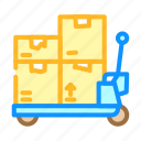 transporter, cart, wholesale, service, sea, transportation