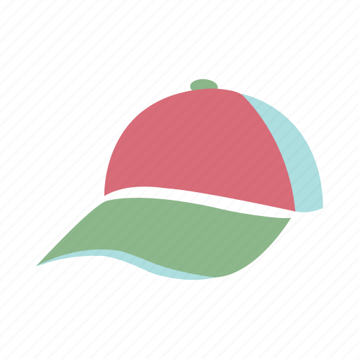 accessories, cap, clothes, hat, headwear icon