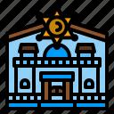 district, cultures, architecture, city, saloon