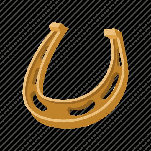 cartoon, farm, horse, horseshoe, metal, shoe, western icon