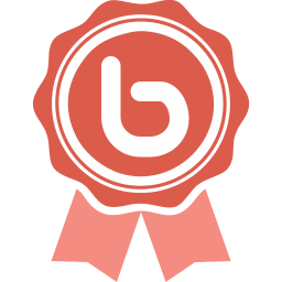 bing, social media icon