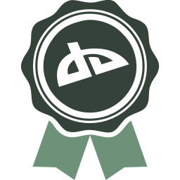 devianart, deviantart, portfolio, social media icon
