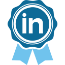 linkedin, social, social media, social network icon