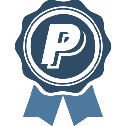 business, card, dollar, payment, paypal icon