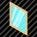 frame, house, isometric, object, plastic, white, window