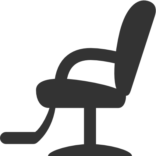 Barbers, Chair icon | Icon Search Engine | Iconfinder: becuo.com/chair-icon