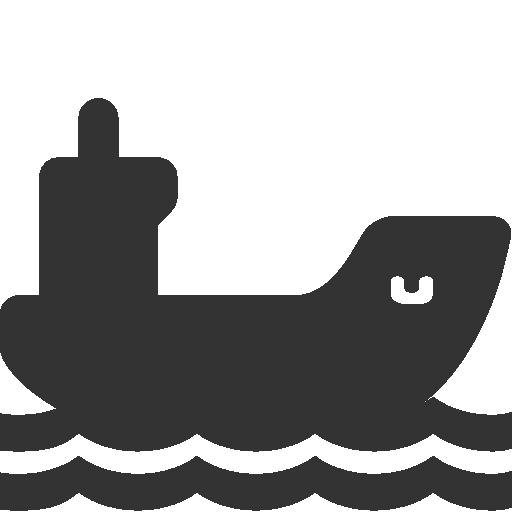 Cargo, ship icon | Icon search engine: https://www.iconfinder.com/icons/175473/cargo_ship_icon