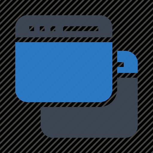 internet, multiple, online, webpage, windows icon