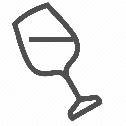 alcohol, drink, glass, tasting, white, wine, wineglass icon