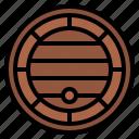 barrel, wine, making, winery