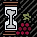 grape, timing, wine, making, winery