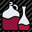 wine, jug, jar, winery