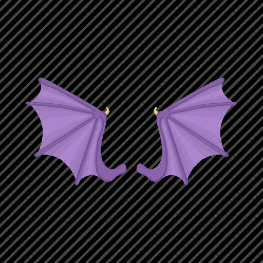 animal, background, bat, cartoon, halloween, mammal, wing icon