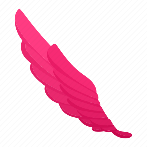 background, bird, cartoon, magic, pink, rose, white icon