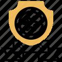award, champion, prize, shield, winners icon
