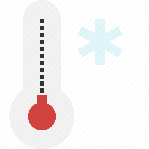 Cold, temperature, weather, winter icon - Download on Iconfinder