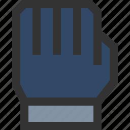 glove, mitten, sport, winter icon