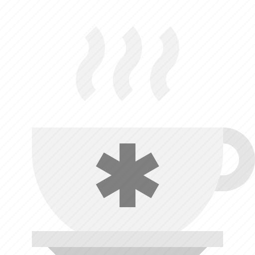 beverage, cup, hot, tea icon