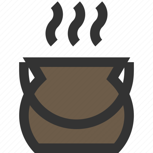 cooking, hunter, perpetual, stew icon