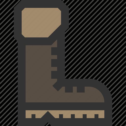 boot, show, wellington, winter icon