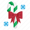 candy, cane, christmas, dessert, xmas icon