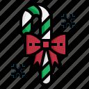 candy, cane, christmas, dessert, xmas