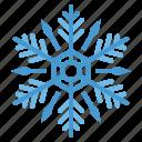 cold, nature, snow, snowflake, winter