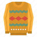 clothing, fashion, shirt, sweater, winter