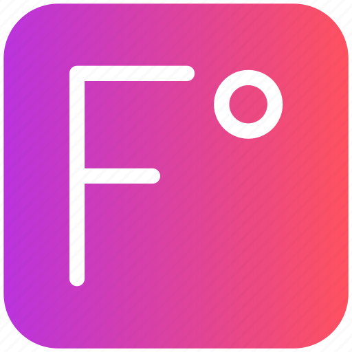F, forecast, season, weather, winter icon - Download on Iconfinder