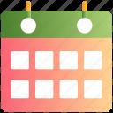 calendar, date, event, holiday, schedule, season, winter
