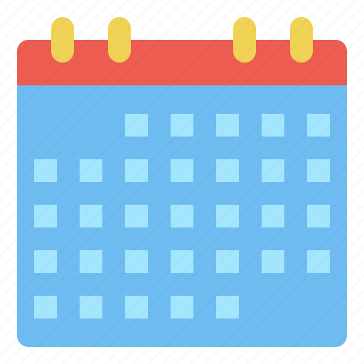 calendar, date, day, holiday icon