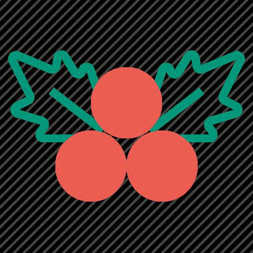 Christmas, decoration, mistletoe icon - Download on Iconfinder