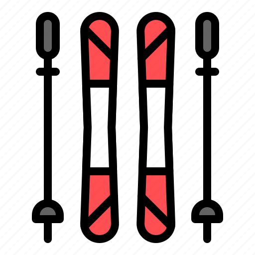 Extreme, ski, sport, winter icon - Download on Iconfinder