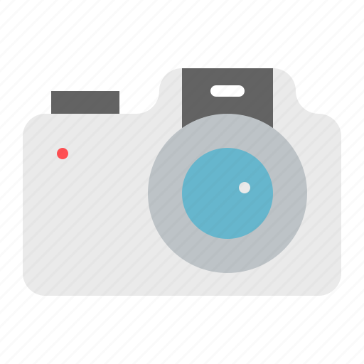 Camera, photograph, technology, winter icon - Download on Iconfinder