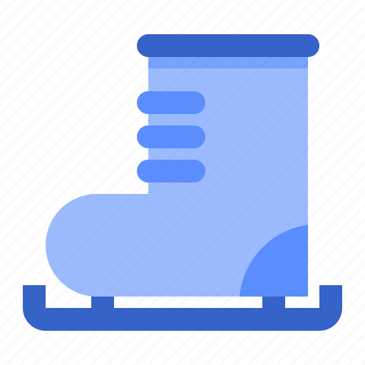 fill, set, shoes, sky, winter icon