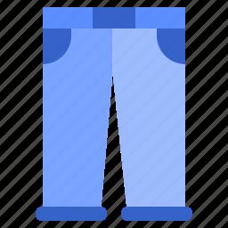 fill, pants, set, snow, winter icon