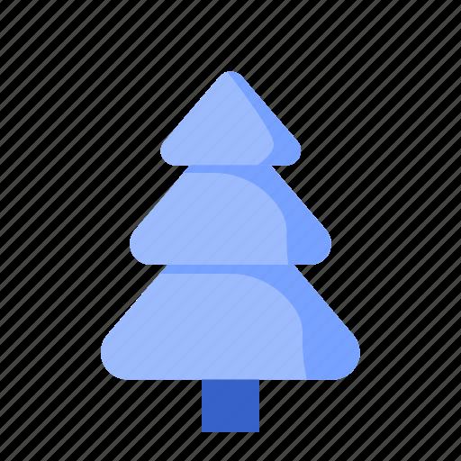 fill, set, tree, winter icon