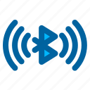 bluetooth, wireless, wifi, connection, share, network, signal