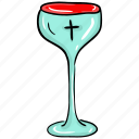 blood cocktail, blood drink, cocktail glass, halloween cocktail, scary drink icon