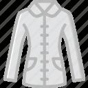 clothes, coat, fashion, woman