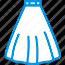 clothes, fashion, skirt, woman