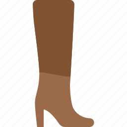 boots, fashion, footwear, woman icon