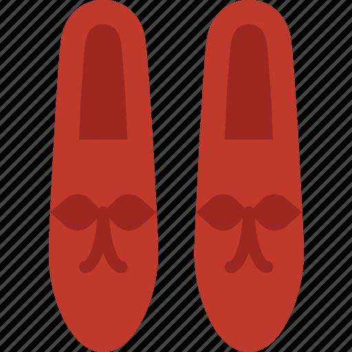fashion, footwear, shoes, woman icon