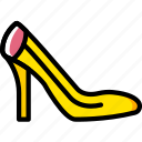 dress, fashion, footwear, shoes, woman