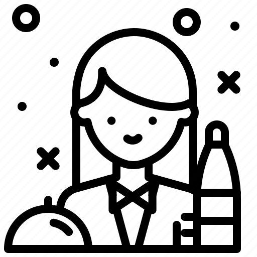 'Woman Profession' by emojious com