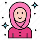 arab, women, arabic, islamic, muslim, girl, female