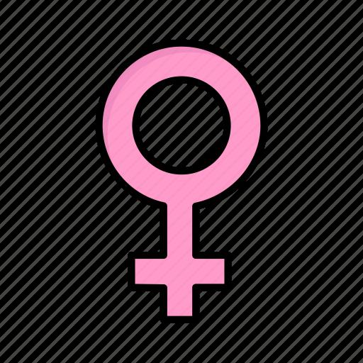 day, female, gender, women, womens icon