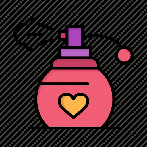 day, gift, love, perfume, women, womens icon