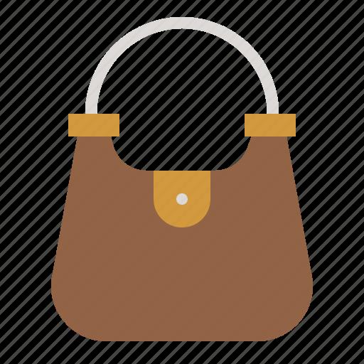 bag, clothes, fashion, female, women icon