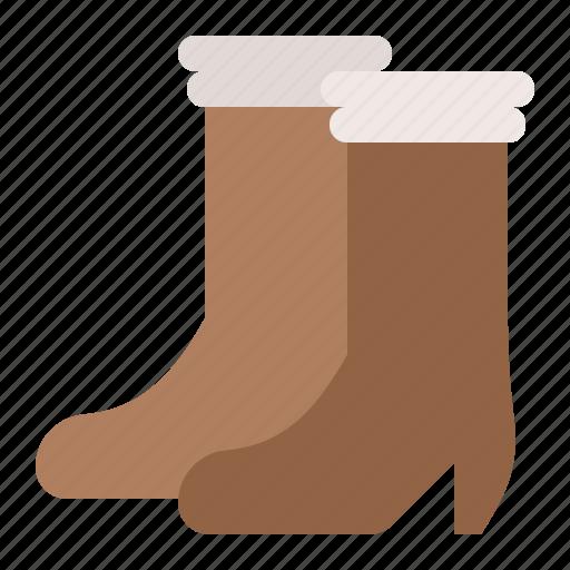 boots, clothes, fashion, female, women icon